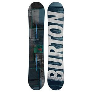 Burton Process Flying V Snowboard 201524338