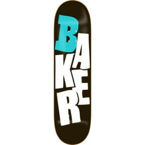 Baker Stacked Reset 8.475 Skateboard Deck26266