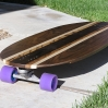 Kahaluu Street Stand Up Paddle Board Deck2986
